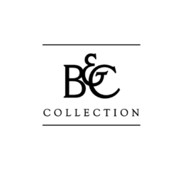 B&C Collection Logo farblos