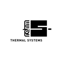 Thermal Systems Logo farblos