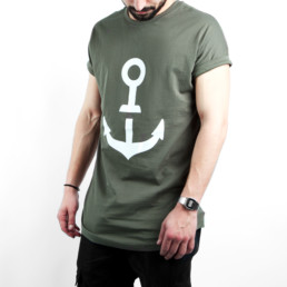 Hafensänger Anchor Shirt